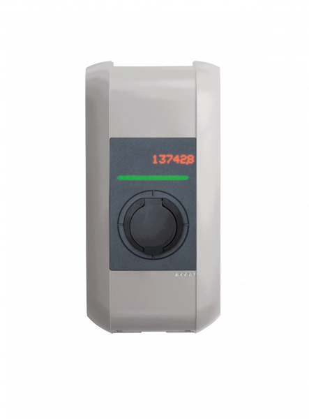 KEBA Wallbox KeContact x-series Typ 2 (22 kW)