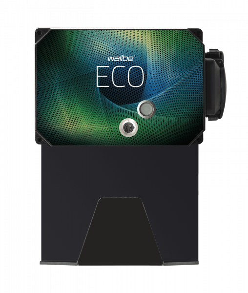 Wallbox wallbe Eco 2.0 (11 kW)